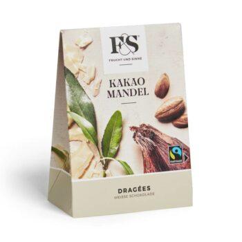 Kakaomandel - Dragee